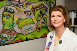 Joanne Conlin-Kurylas, CDE at Westchester Medical Center