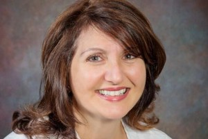 Lourdes Braadt, CDE at St. Anthony Community Hospital's ADA Certified outpatient diabetes center and inpatient diabetes educator at Good Samaritan Hospital